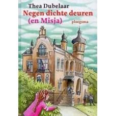 Dubelaar, Thea: Negen dichte deuren (en Misja)