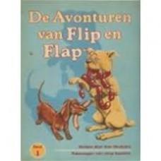 Douwe Egberts: De avonturen van Flip en Flap deel 1