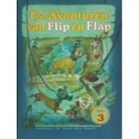 Douwe Egberts: De avonturen van Flip en Flap deel 3