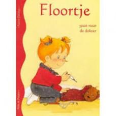 Petigny, Aline de en Nancy Delvaux: Floortje gaat naar de dokter