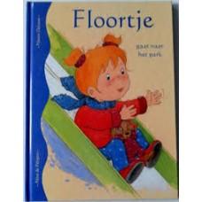 Petigny, Aline de en Nancy Delvaux: Floortje gaat naar het park