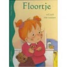 Petigny, Aline de en Nancy Delvaux: Floortje wil zich niet wassen