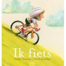 Boonen, Stefan en Mark Janssen: Ik fiets