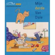 Van Dale: Mijn tweede van Dale voorleeswoordenboek vanaf 4 jaar