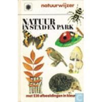 atuurwijzer: Natuur in stad en park met 230 afbeeldingen in kleur door Diana Shipp
