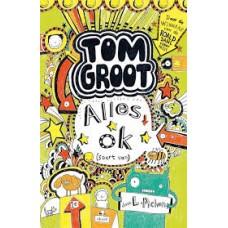 Pichon, Liz: Tom Groot, alles OK ( soort van )