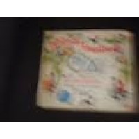 Zandt, Sieuwert met ill. can Ary Halsema: Jubileum jeugdboek 25 jaar Veilig Verkeer (plaatjesalbum met 100 plaatjes)