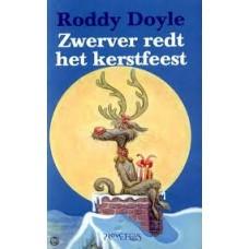 Doyle, Roddy: Zwerver redt het Kerstfeest