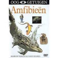 Ooggetuigen Dvd: Amfibieen ( nieuw in folie)