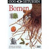 Ooggetuigen Dvd: Bomen ( nieuw in folie)