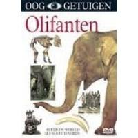 Ooggetuigen Dvd: Olifanten ( nieuw in folie)