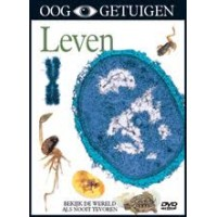Ooggetuigen Dvd: Leven ( zo goed als nieuw)
