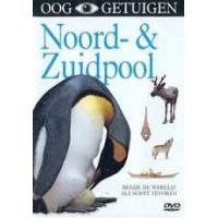 Ooggetuigen Dvd: Noord-& zuidpool ( zo goed als nieuw)