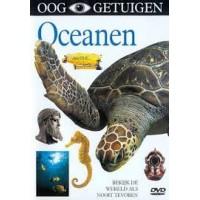Ooggetuigen Dvd: Oceanen ( zo goed als nieuw)