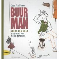 Biesen, Koen an: Buurman leest een boek ( met cd ingesproken door Warre Borgmans)