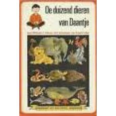 Blok-boekje door Millicent Selsam en  Arnold Lobel: De duizend dieren van Daantje