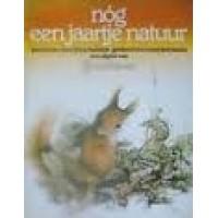 Bastin, Marjolein en Frans Buissink: Nog een jaartje natuur