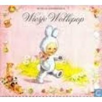 Nutricia kinderboekje nieuwere serie:  Wiesje Wollepop (deeltje 1)