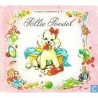 Nutricia kinderboekje nieuwere serie:  Pollie Poedel ( deeltje 7)