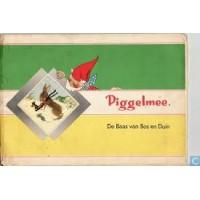 Van Nelle: Piggelmee de Baas van Bos en Duin