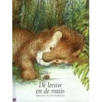 Bernadette: De leeuw en de muis