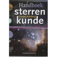 Schilling, Govert: Handboek sterrenkunde