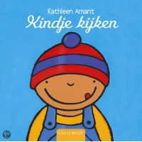 Amant, Kathleen: Kindje kijken