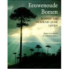 Lewington, Anna en Edward Parker: Eeuwenoude bomen, bomen die duizend jaar leven