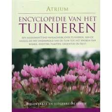 Atrium encyclopedie van het tuinieren, bijgewerkte en uitgebreide editie  ( Christopher Brickell)