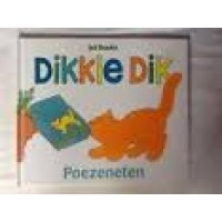 Boeke, Jet: Dikkie Dik, poezeneten