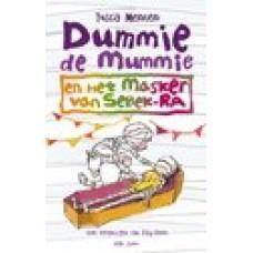 Menten, Tosca en Elly Hees: Dummie de Mummie en het masker van Sebek-Ra (4)