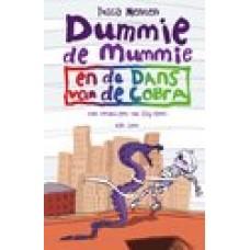 Menten, Tosca en Elly Hees: Dummie de Mummie en de dans van de cobra (5)