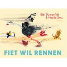 Dumon Tak, Bibi en Noelle Smit: Fiet wil rennen