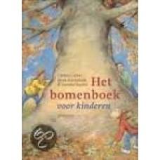 Carbo, Christa, Henk Kneepkens en Dorothe Koolen: Het bomenboek voor kinderen