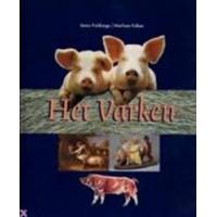 Fokkinga, Anno en Marleen Felius: Het varken