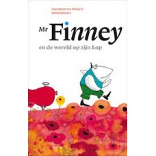 Oranje, Laurentien van en Sieb Posthuma: Mr Finney en de wereld op zijn kop