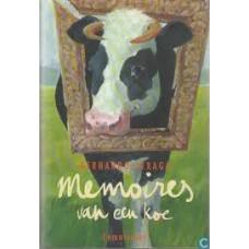 Atxaga, Bernardo: Memoires van een koe