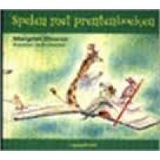 Chorus, Maargriet met ill. van Sandra Klaassen: Spelen met prentenboeken