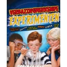 Cook, Trevor: Verbazingwekkende experimenten