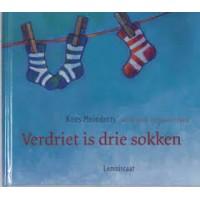 Meinderts, Koos en Annette Fienieg: Verdriet is drie sokken ( zonder cd)