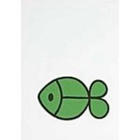 Bruna, Dick: Intlanzi ( de vis in het Zuid Afrikaans, Xhosa soft cover editie)