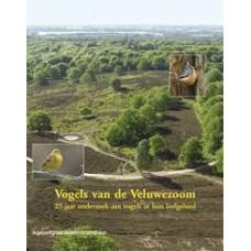 Vogels van de Veluwezoom, 25 jaar onderzoek aan vogels in hun leefgebied ( vogelwerkgroep Arnheme eo.)