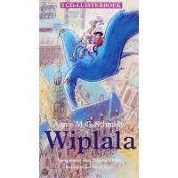 Luisterboek 3cd: Wiplala van Annie MG Schmidt voorgelezen door Flip van Duijn.