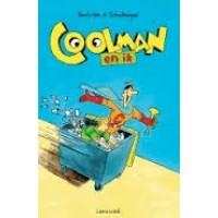 Bertram & Schulmeyer: Coolman en ik