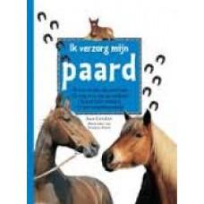 Cuvelier, Jean: Ik verzorg mijn paard