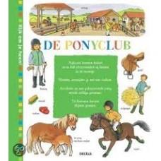 Kijk om je heen: De ponyclub