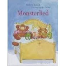 Stein, Mathilda en Gerdien van der Linden: Monsterlied