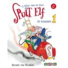 Straaten, Harmen van: Spuit Elf is nummer 1,  klaar voor de start ( avi E3)