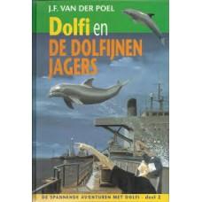 Poel, JF van der: Dolfi, Wolfi en de dolfijnenjagers (deel 2)