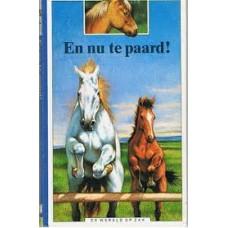 De wereld op zak: En nu te paard! ( deeltje 37)